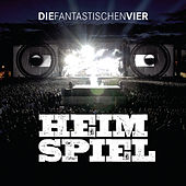 Play & Download Heimspiel by Die Fantastischen Vier | Napster