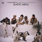 Elastic Menu by Volker Kriegel