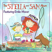 The Stella and Sam Album by Emilie Mover
