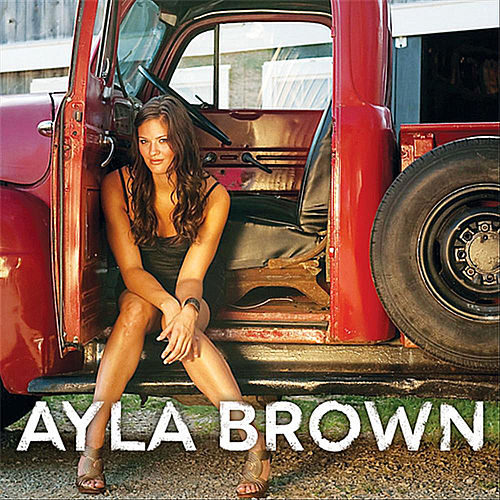 Ayla Brown by Ayla Brown