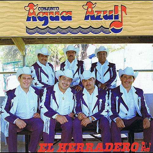 Play & Download El Herradero by Conjunto Agua Azul (1) | Napster