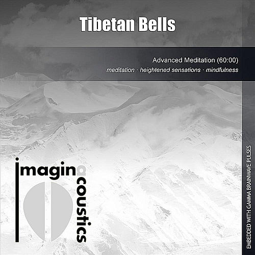 Play & Download Tibetan Bells by Imaginacoustics | Napster