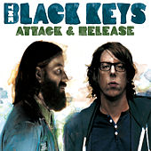 Attack And Release von The Black Keys