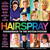 Hairspray - Original Motion Picture Soundtrack von Various Artists