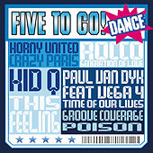 Five To Go von Various Artists