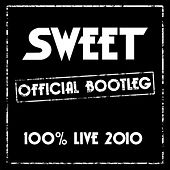 Play & Download 100% Live 2010 by Sweet ( | Napster
