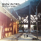 Spitting Games von Snow Patrol
