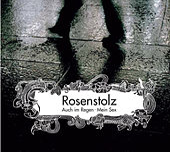 Auch im Regen von Rosenstolz