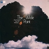 Play & Download The Wide Point by Albert Mangelsdorff | Napster
