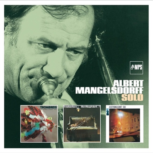 Play & Download Mangelsdorff Solo by Albert Mangelsdorff   Napster