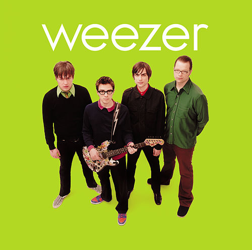 Weezer von Weezer