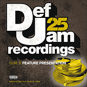 Def Jam 25, Vol. 10 - Feature Presentation von Various Artists