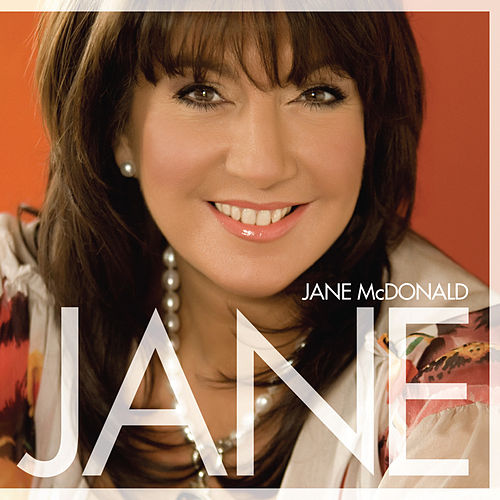Play & Download Jane by Jane Mcdonald | Napster