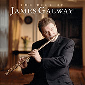 The Best Of James Galway von James Galway