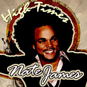 Play & Download High Times by Nate James | Napster