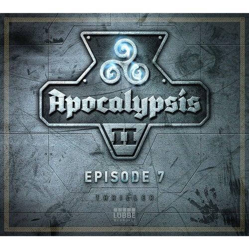 Staffel II - Episode 07: Octagon von Apocalypsis