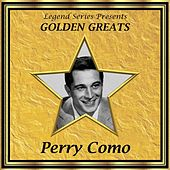 Legend Series Presents Golden Greats - Perry Como by Perry Como