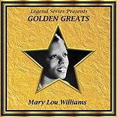 Play & Download Legend Series Presents Golden Greats - Mary Lou Williams by Mary Lou Williams | Napster