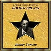 Legend Series Presents Golden Greats - Jimmy Yancey by Various Artists