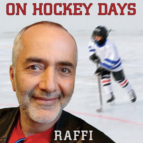 On Hockey Days by Raffi