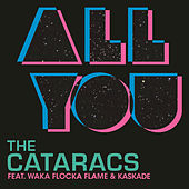 Play & Download All You by The Cataracs | Napster