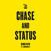 Play & Download Blind Faith by Chase & Status   Napster