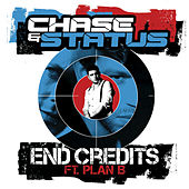 Play & Download End Credits by Chase & Status | Napster