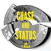 Play & Download Time by Chase & Status   Napster