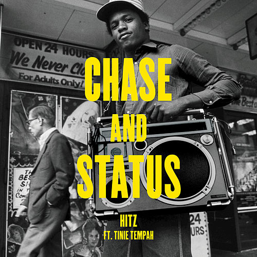 Play & Download Hitz by Chase & Status | Napster
