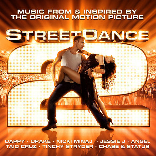 StreetDance 2 OST by Various Artists
