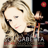 Play & Download Elgar: Cello Concerto/Dvorak/Respighi by Sol Gabetta | Napster