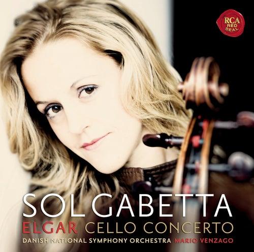 Play & Download Elgar: Cello Concerto/Dvorak/Respighi by Sol Gabetta | Napster