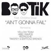 Ain't Gonna Fail (feat. Christina Skaar) by Bootik