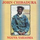 Nguva yakaoma by John Chibadura