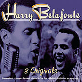 3 Originals de Harry Belafonte