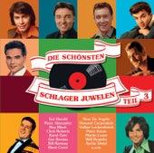 Schlagerjuwelen - Best Of Teil 3 von Various Artists