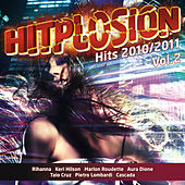 Hitplosion - Hits 2010/2011 Vol. 2 von Various Artists
