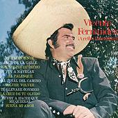 Play & Download Arriba Huentitan by Vicente Fernández | Napster