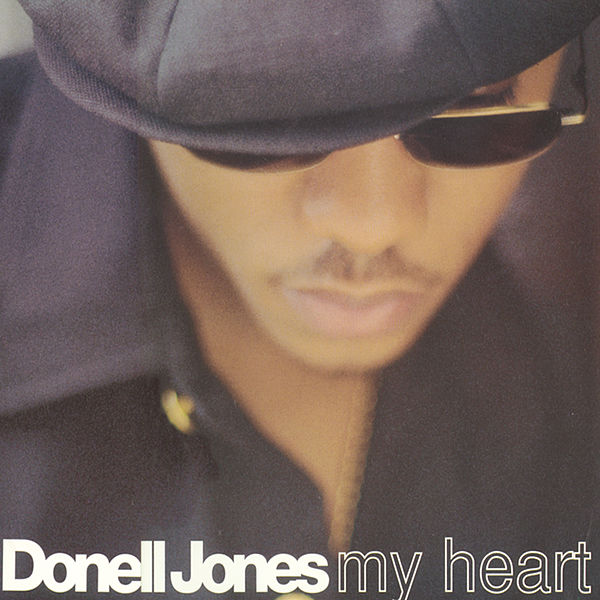 Donell Jones You Should Know - Still Common