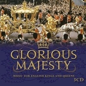 Glorious Majesty by Various Artists