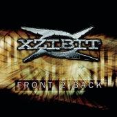 Front 2 Back von Xzibit