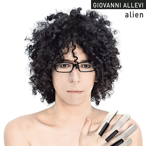 Play & Download Alien by Giovanni Allevi | Napster