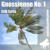 Gnossienne No. 1 , Gnossienne n. 1 - Single by Erik Satie