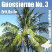 Gnossienne No. 3 , Gnossienne n. 3 - Single by Erik Satie