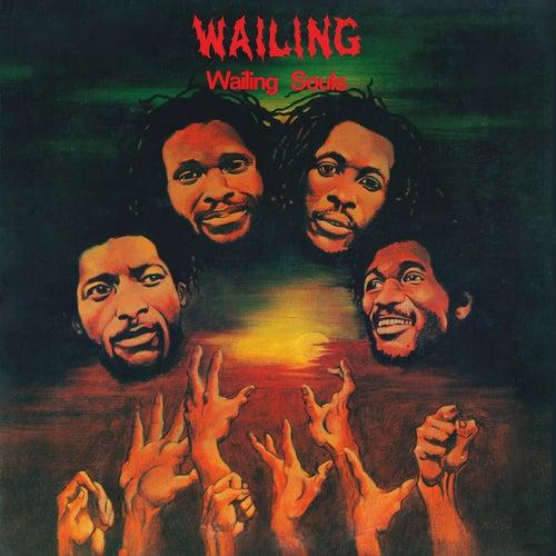Wailing de Wailing Souls
