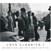 Love Classics von Various Artists