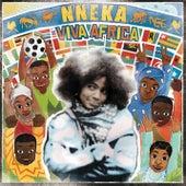 Viva Africa von Nneka