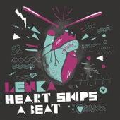 Heart Skips A Beat by Lenka
