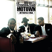 Motown: A Journey Through Hitsville, USA von Boyz II Men