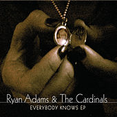 Everybody Knows EP von Ryan Adams